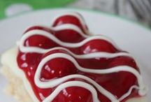 Sweets / by Loretta Krantz