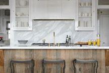 Kitchen / by Katrina Philippson