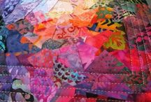 Art Quilts / by Nancy Beck Howard