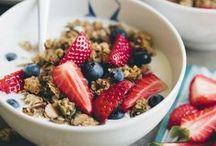 Breakfast / by Katrina Philippson