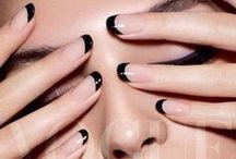 Hair & Nails / ideas