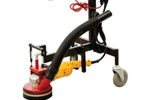 Floor Grinders | Edge Grinders | Countertop Grinders / Floor Grinders | Edge Grinders | Countertop Grinders / by Diamondblades4us™ - A Cut In The Right Direction
