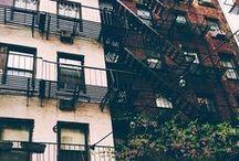 New York / NYC, Long Island, Hudson River Valley planning
