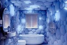 Beautiful Bathrooms / Best Designed Bathrooms  / by FlipKey.com