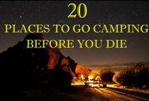 Gone Camping / by FlipKey.com