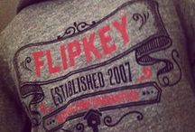 FlipKey Schwag / All things FlipKey  / by FlipKey.com