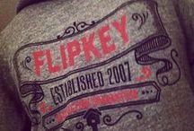 FlipKey Schwag / All things FlipKey  / by FlipKey.com