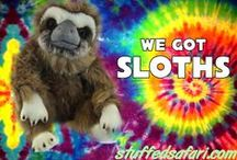 Awesome Plush Animals at Stuffed Safari / Here is a board of our most popular and most unique plush toys If you are interested in purchasing an item, don't forget to use the coupon code: PINIT10 to save 10%!
