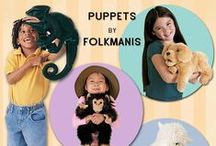 Puppets / Search our selection of puppets with top brands including Folkmanis and Aurora. If you are interested in purchasing an item, don't forget to use the coupon code: PINIT10 to save 10% on any order!