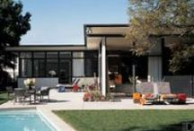 House Proud / Exteriors of homes to die for / by Ryan Mora