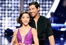 "Meryl & Maks / ""I don't need you to be better, I need you to just be you, and I'll do better"" -Maks / by Andrea de Sousa"
