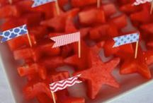 Holiday: 4th Of July / by Allie Leary