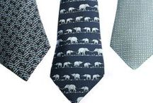 Magnificent Men's Jewelry & Accessories / Stuff for the guys. Ties, rings, cufflinks and the like.