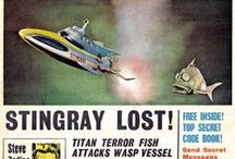 TV Century 21 / One of 1960s Britain's best comics