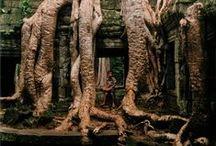 Cambodia - Laos Trip