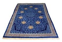 Fine Rugs / The finest rugs we can found, from traditional to modern. All with the best quality available, sure to last a lifetime or two.