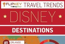 Travel Trends and Insights / Check out our custom made infographics sharing all kinds of travel trends and insights! / by FlipKey.com