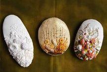 Embroidery / by Debra-Carolyn Morris Brennan