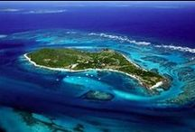Private Island Rentals / Don't just rent a vacation home...rent the entire island! Ultimate privacy and serenity await you. / by FlipKey.com