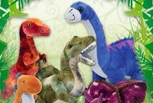 Stuffed Dinosaurs / Jokes, plush toys, facts, and more. We love dinosaurs