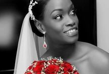 Weddings / Brides and Wedding Ideas and Inspiration for Black Women. Brought to you by www.Ickynicks.com