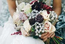 Bouquet / by Katrina Philippson