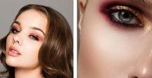 Dinair Airbrush Makeup / We specialize in Dinair Airbrush Make-up, We love this highly customizable product which allows us to tailor your look for a photo ready finish.