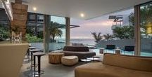 POD Camps Bay / A pinnacle of modern design and architecture, raw yet polished, relaxed yet wholly refined. Together instilling a sense of seaside sophistication so often attempted, so rarely achieved. www.pod.co.za
