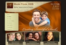 Your Vision, Our Magic... / Exclusive Website Design Optimized for Doctors