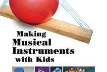 music ideas / for teaching purposes