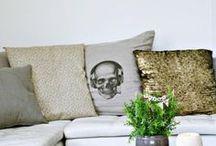 skulls / skulls Home decor ideas