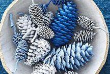Advent und Weihnachten - X-MAS / Weihnachten kommt immer so überraschend ;)