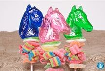 candy / by Tacy Miller