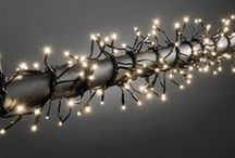 Konstsmide Connectable Christmas Lights Ideas / Connectable lights are a great way to create your very own, bespoke design of outdoor lighting display to suit your home. We offer the full range of Konstsmide Connectable Christmas Lights.  https://www.internetgardener.co.uk/category/connectable-lights/