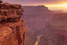 Travel - National Parks