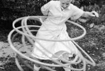 My childhood fun / The joy of looking back. / by Debbie Woods