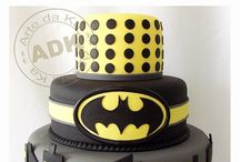 Batman's Party