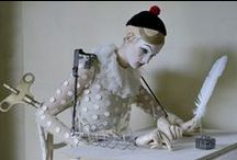 Tim Walker / by Zollection