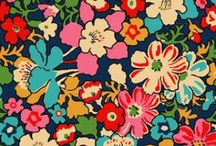 Sewing inspiration / I'm seeking inspiration for my dress making - prints, shapes, colours & cuts!