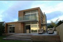 Architecture / L'essenza.