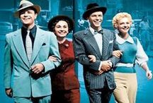 Guys and Dolls / Guys and Dolls will be at the Adler Theatre on Jan. 21, 2015.