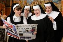 Sister Act / Sister Act will be at the Adler Theatre on Dec. 21, 2014.