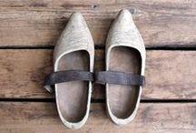 Shoes / by Fantom Moda