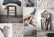 Knitting ideas / Knitspiration!