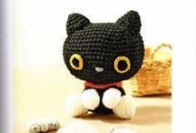 amigurumi / by Ellie Crochet Hour