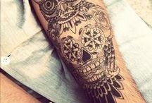 tattoo/style