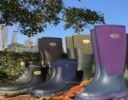 Grubs Boots / We just love Grubs Boots and thought we'd compile a selection of images to show this love! https://www.internetgardener.co.uk/category/garden-footwear/filter_brand_grubs_4149