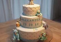 Cakes Dekorations