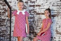 Fall Winter 2014 Collection / Children Fashion and Style