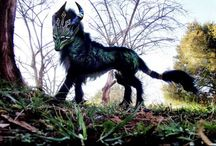 ♥MYTHICAL CREATURES♥